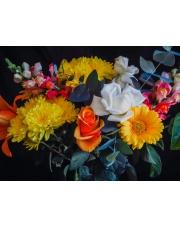 Jakie kwiaty na cmentarz sprawdzą się najlepiej latem?